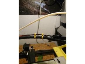 Tevo Tornado  cable clip