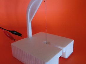 Table Top Foam Cutter