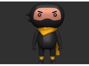 DLive Lone Ninja