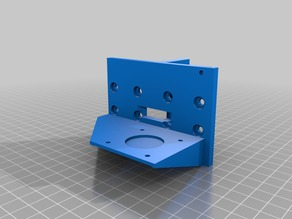 Titan aero plug&play support for anycubic i3 mega
