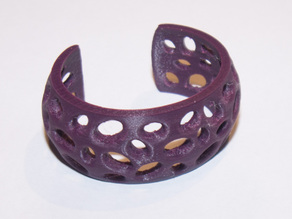 Bangle, 30mm height