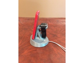 iPhone/Apple Watch Charging Stand