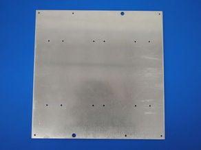 Aluminium Bed Mount Plate