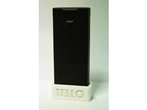 TELLO Battery Cover