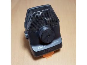Lens cap for Zoom Q2n Handy Video Recorder