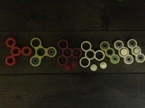 Fidget toy / Hand spinner EDC