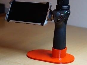 DJI Osmo Camera Stand
