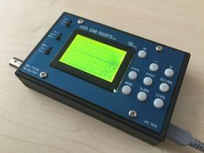 Case for JYE TECH Oscilloscope