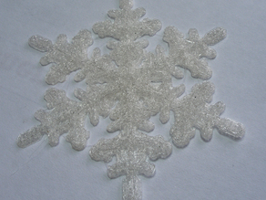 Snowflake from CreativeTools modified