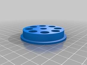 Prusament Spool Adapter incl. 608 bearing mount