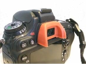 Nikon Eye Piece DK-21/DK-23 [v2.0]