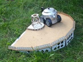 Teapot Racing - C ramp