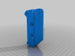 Nerf Roughcut Pump Upgrade