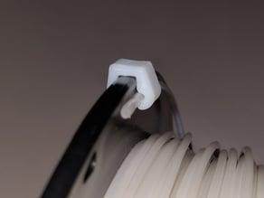 Hatchbox 1.75mm Filament Clip