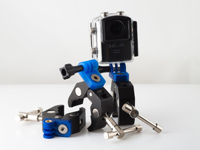 GoPro Style Adapter