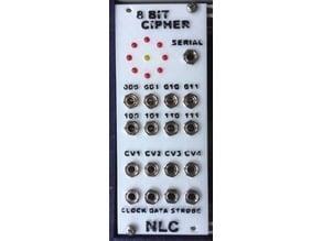 8-Bit Cipher