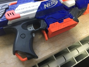Rapidstrike Flared Magwell (friction fit)