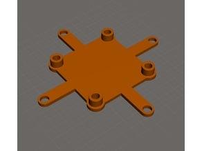 F450 Flamewheel SPRacingF3/PDB mount