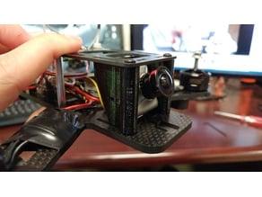 QAV250 Skyplus Camera mount 30 Degrees