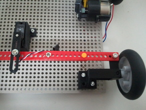 simple steering system rev1
