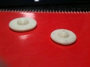 Parametric UFO