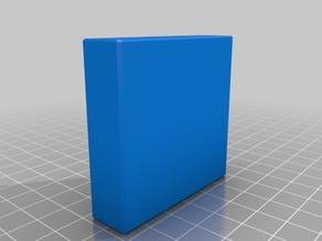 Simple wallet (flexible filament)