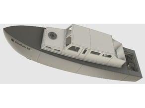 RC Boat MOA