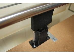 MPCNC tube holder