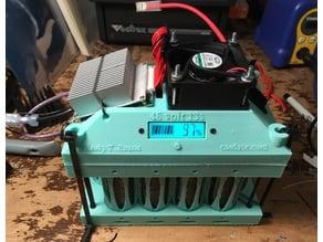 26650 13s battery pack