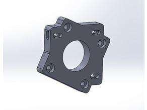 Prusa MK3, MK2S X-Axis Belt Tensioner