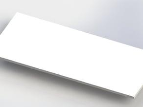 VAZ 2101 front panel cap, lada 2101 front panel cap.