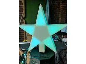 Christmas Star for Coro Mini Tree