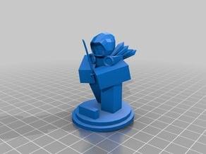 Roblox Desktop Figure (PREMIUM) (FREE)