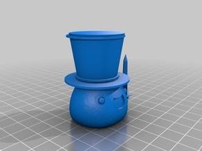 Top Hat Slime