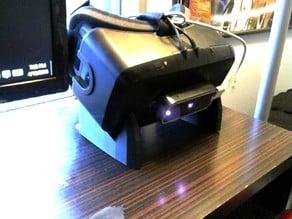Oculus Rift DK2 Stand