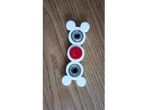 Mouse Spinner