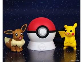 Pokemon Pokeball Plus - Nintendo Switch - Controller Stand