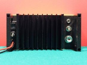 50W HF amplifier