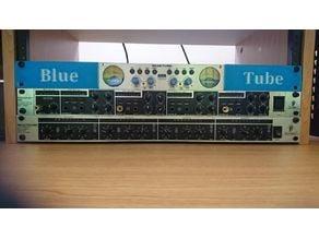 BlueTube V1 Rackhalterung