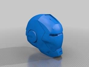 Iron Man Mk3 Helmet & Suit /  Armour