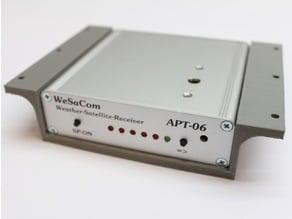 WeSaCom APT-06 Receiver holder