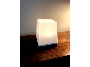 Solar indoor/outdoor Lamp