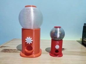 Candy Dispenser v2