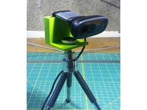 Simple Webcam holder