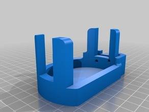 RhoScanner Frame