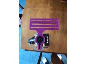 Iphone Microscope Adapter