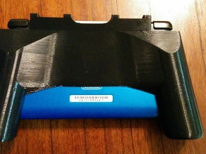 Original 3DS XL Comfort Grip