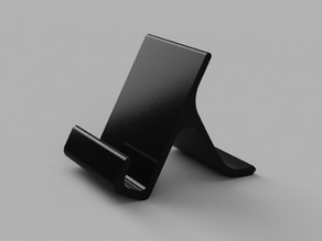 iPhone/Smartphone Stand