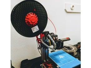 Cetus Vertical Spool holder mk2