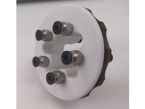 MMU2 Pnuematic Coupler Grommet
